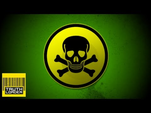 What Are Chemical Weapons And Who Has Them Truthloader Youtube