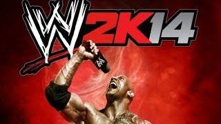 Jogando e Aprendendo: WWE 2K14 - Xbox 360