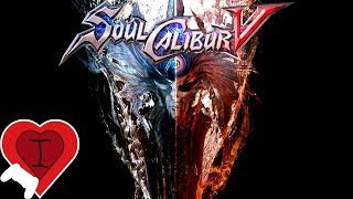 I Heart Gaming Podcast |  Soul Calibur 5 | Episode 3