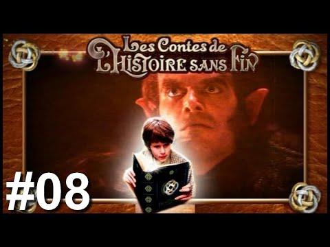 Les contes de l'histoire sans fin - #08 : La chute d'un géant (VF)