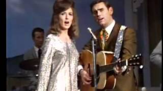 George Jones   Melba Montgomery   We Must Have Been Out of Our Minds   YouTube