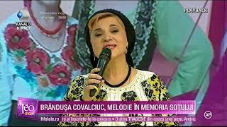 Brandusa Covaciuc Ciobanu - Cand iti pleaca omul - Premiera 2019