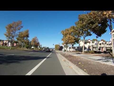 Bike East Bay: W. Oakland BART To Oak Barrel In Berkeley