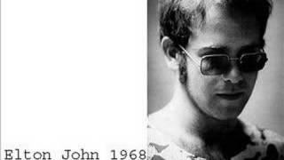 Elton John - Saturday Sun