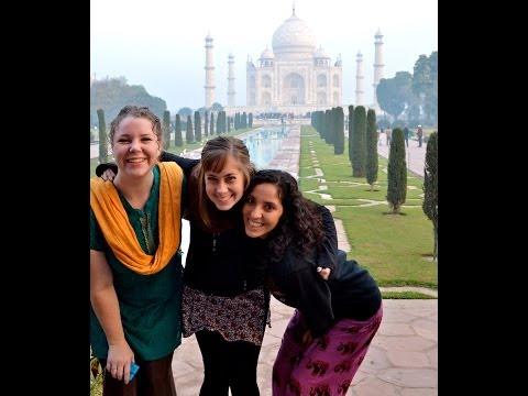 Maggie O'Donnell '14: Bangalore, India / Serbia, Bosnia, and Kosovo