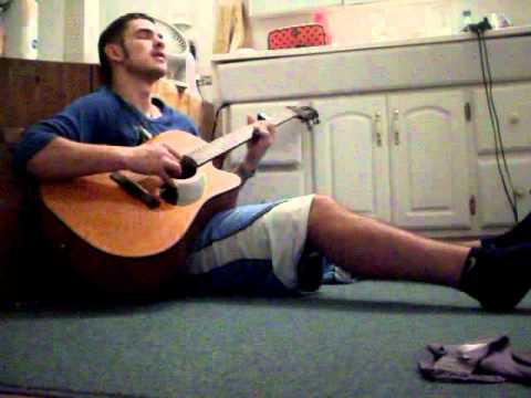 ♫ When I Get Where I'm Going ♫ Brad Paisley Cover (age 18)