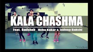 Kala Chashma || Baar Baar Dekho || THE SSDA || Dance Choreography