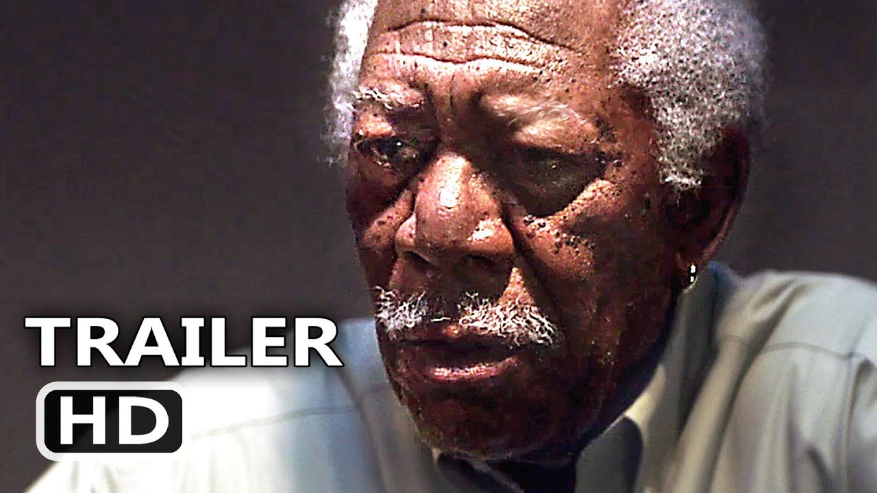 BRIAN BANKS Official Trailer (2019) Morgan Freeman, Sport Movie HD