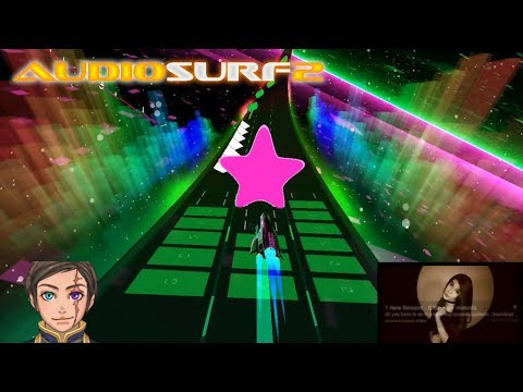 Gospel of Dismay by Caleb Hyles, Jonathan Young, and Adrisaurus - Audiosurf 2 (Mono)