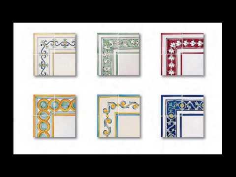 Catalogo Francesco de Maio 10x10 - Cotto a mano, ceramica, vietri ...