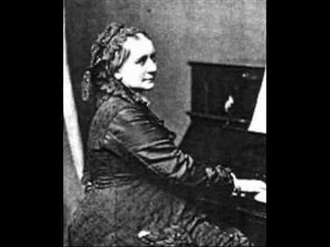 "Adelina De Lara - ""Clara Schumann and her teaching"" - Reminiscences and Examples"