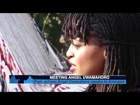 A CHAT WITH ANGEL UWAMAHORO PART 1