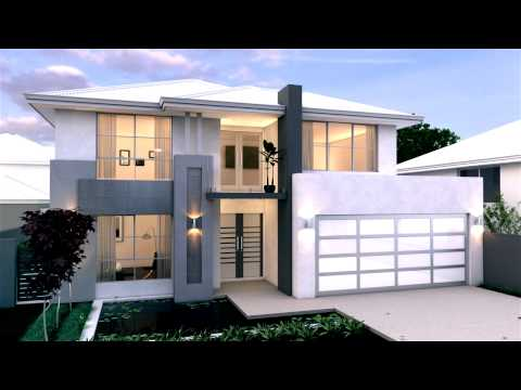 Client Home - 3D Animation