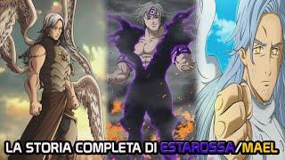 Download lagu LA STORIA COMPLETA DI ESTAROSSA/MAEL - (Disturbo della doppia personalità) - NANATSU NO TAIZAI ITA