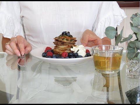 Healthy Breakfast Routine   2 Easy Gluten & Dairy Free Breakfast Recipes