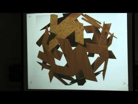 The Beauty Mathematics: Math & Art