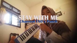 "OST. GOBLIN ""Stay With Me~Chanyeol EXO ft Punch"" 