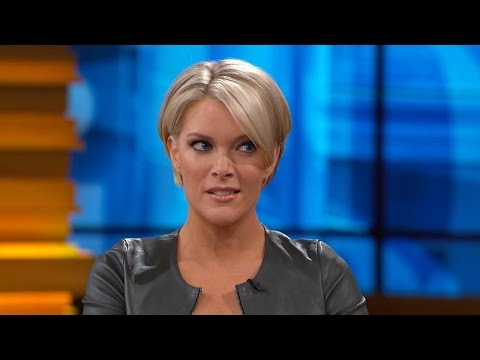 Megyn Kelly Opens Up About Allegations That Roger Ailes Sexually Harassed Her