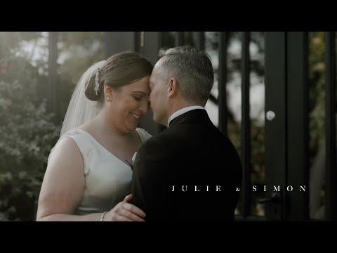 JULIE & SIMON - A Wedding at The Old Kent Barn [Emotional Cinematic Wedding Video]