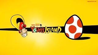 Super Mario World 2 - Yoshi's Island - 100% ? ¯\_(ツ)_/¯