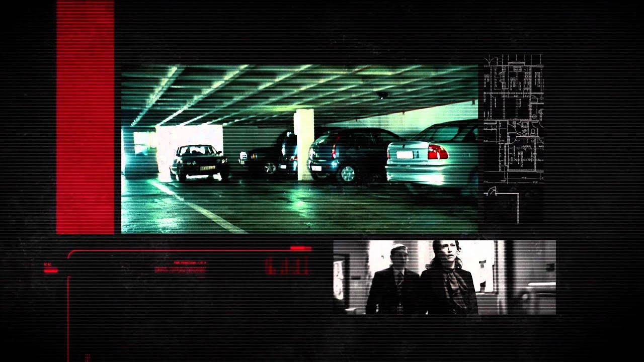 Download Safe House (2012) - Blu-ray menu