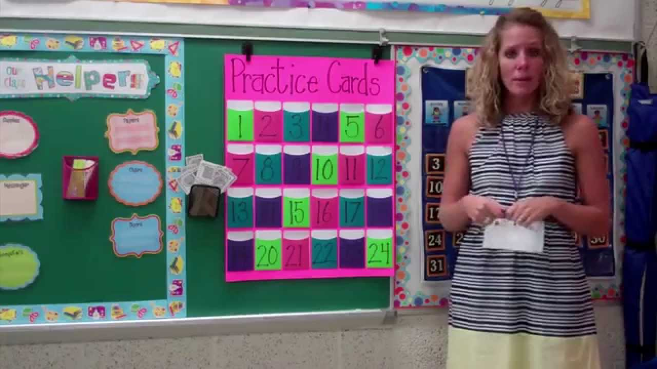 3rd grade teacher changing from heels into flip flops 4