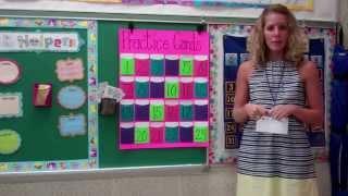 Whole Brain Teaching:  3rd Grade Classroom Tour
