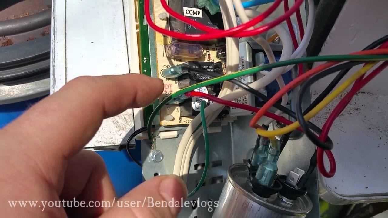 Another Air Conditioner  U0026quot Repair U0026quot