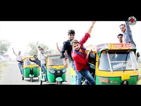 Riksha Ma DJ Vage   Manoj Sinh Rajput   Latest New Super Hit Best Riksha Gujarati Song 2017  