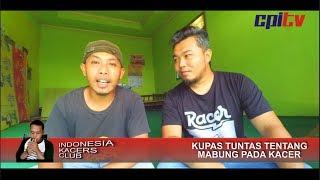 Tips Seputar Pola Rawatan Kacer saat Mabung ala Ibi BK