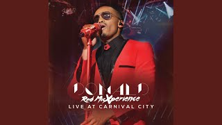 I Deserve (Live In Carnival City / 2016)