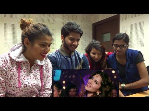 Raees Official Trailer | Shah Rukh Khan | Mahira Khan | Reaction