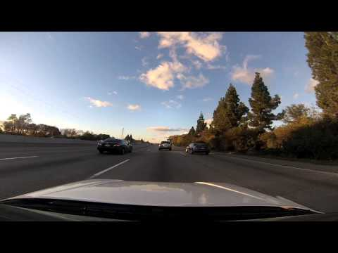 GoPro: Going to work (time lapse)