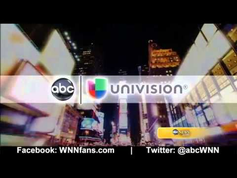 ABC & Univision Announce New Cable Network `Fusion