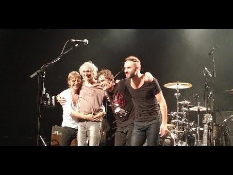 LIVE ALBUM TÉLÉCHARGER GRATUIT LES INSUS