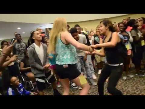 A Day in the Life - GoTell Camps 2016 (1)