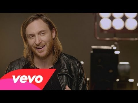 #VEVOCertified, Pt. 6: Without You (David Guetta Commentary)