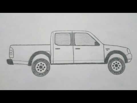 Araba çizimi Ford Ranger Video Download Mp4 3gp Flv Yiflixcom