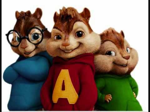 Alvin and the Chipmunks- Christmas Song- Hula Hoop +Lyrics.MP4 - YouTube