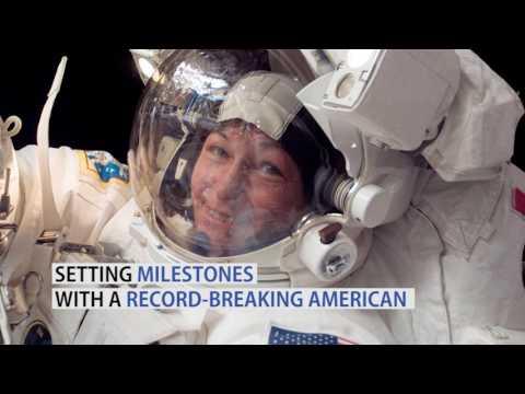 NASA's First 100 Days