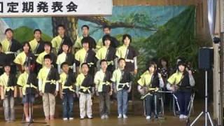奄美大島最北端に位置する笠利町で活動している大笠利わらべ島唄クラブ...