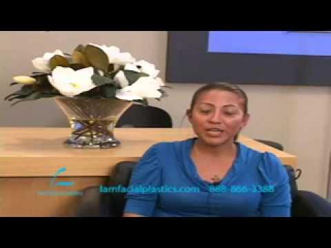 Testimonio Rhinoplastia Cirugia De Nariz