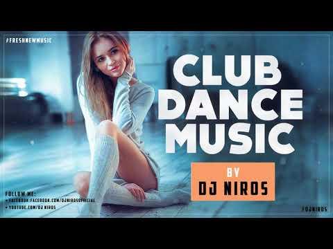New Best Remixes Summer Starter Party Dance Mix 2018 (DJ Niros)