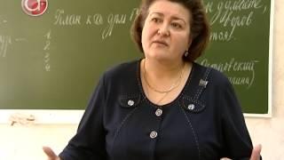 Ко дню учителя: Кира Хайбулина - больше, чем просто уроки литературы