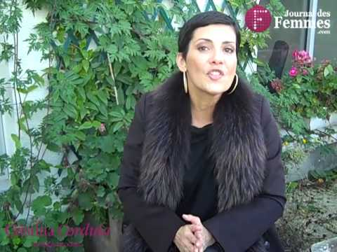 cristina cordula pour le journal des femmes choisir ses bottes et bottines youtube. Black Bedroom Furniture Sets. Home Design Ideas