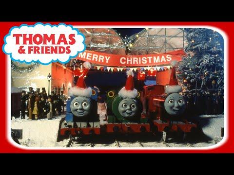 Thomas Christmas Wonderland Vhs.Thomas Friends Thomas Christmas Wonderland 2000
