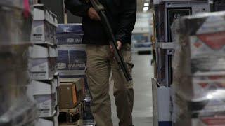 Surviving an Active Shooter Event - Civilian Response to Active Shooter