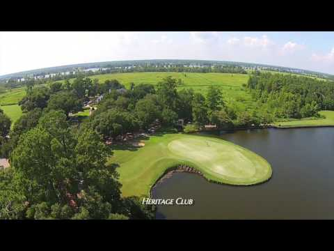 The Best Of The Best In Myrtle Beach Golf
