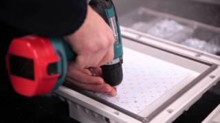 Pelsan Aydınlatma LED Üretimi