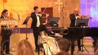 Wolfgang Amadeus Mozart - Piano Concerto No. 21 in C major, K. 467 , mov2